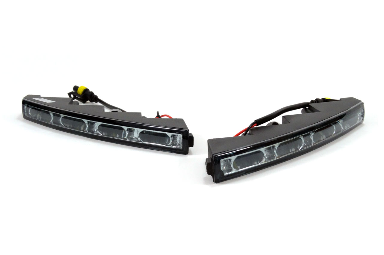 Światła dzienne DRL MODEL NSSC 523 mini