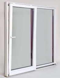 Drzwi Przesuwne Pcv Tarasowe 1700x2100