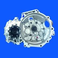 Коробка biegów VW Passat B6 1.9 TDI JCX JCS GQQ