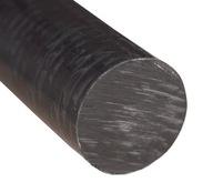 Pręt wałek ertalon poliamid czarny fi150 - 1 cm