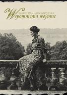 Wspomnienia wojenne Karolina Lanckorońska