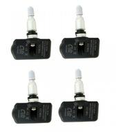 4x TPMS nowe czujniki ciśnienia do każdego auta