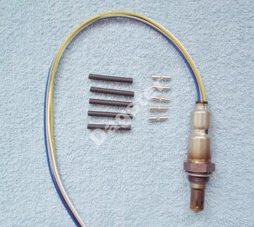 лямбда-зонд ntk 5 трубок универсальная оригинал - фото