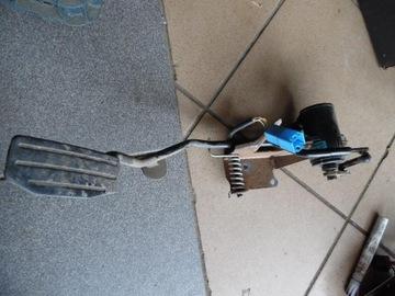 opel frontera b 2.2 dtl педаль газа потенциометр - фото