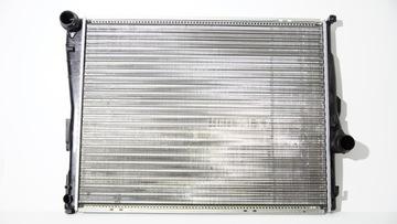 радиатор воды bmw 3 e46 316 318 320 323 328 330 - фото