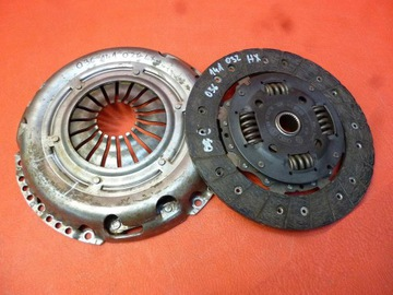 зажим и тормозной диск vw audi skoda 1.6 fsi 036141026lx