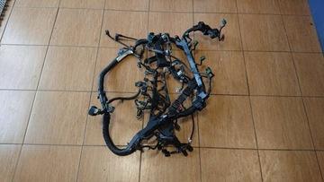 проводка мотора honda crosstour 3.5 v6 20tys!  13-15 - фото