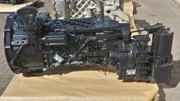 коробка передач zf renault 16s181 16s221 - фото