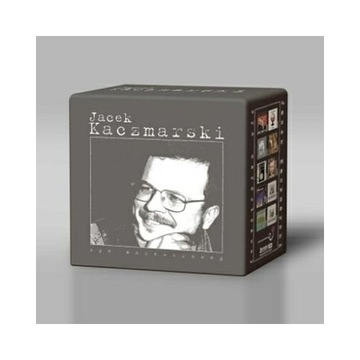 Яцек Качмарский Блудный Сын (22CD BOX) доставка товаров из Польши и Allegro на русском