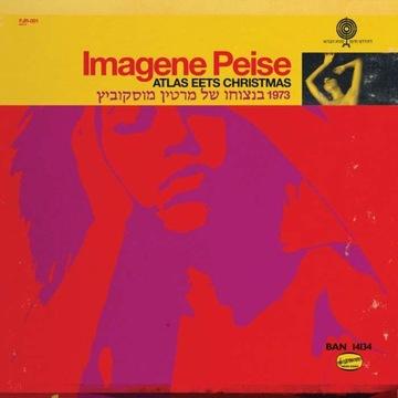 Imagene Peise Atlas Eets Christmas LP доставка товаров из Польши и Allegro на русском