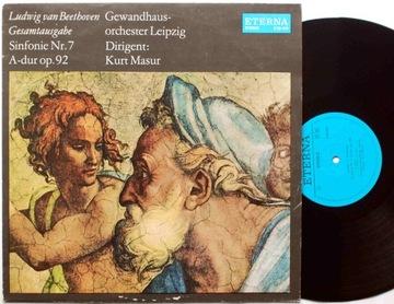 Ludwig van Beethoven - Sinfonie № 7 A-dur Op. 92 доставка товаров из Польши и Allegro на русском