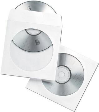 Конверты для CD DVD с Окошком 100 шт хорошее качество-Москва доставка товаров из Польши и Allegro на русском