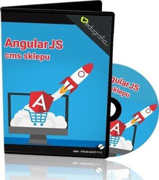 Курс Angular JS - cms интернет-магазина доставка товаров из Польши и Allegro на русском