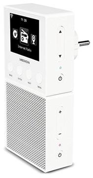 Радио gniazdkowe Internet WLAN wi-fi Bluetooth GW доставка товаров из Польши и Allegro на русском