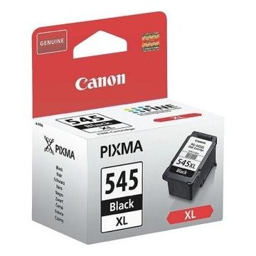Чернила Canon PG-545XL черный В MG2450 доставка товаров из Польши и Allegro на русском