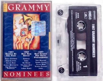 VA - 1997 Grammy Nominees (PolyGram) (кассета) ОЧ. доставка товаров из Польши и Allegro на русском