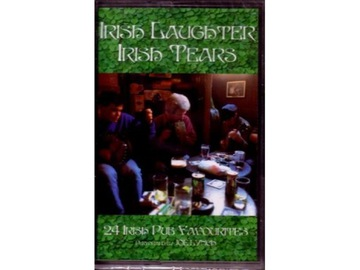 Irish Irish Laughter Tears, Джо Линч, Ирландия MC доставка товаров из Польши и Allegro на русском