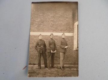 СОЛДАТ 15 РЕЖИМ ДЕ ЛИНЬ, фото 1924 г.  доставка товаров из Польши и Allegro на русском