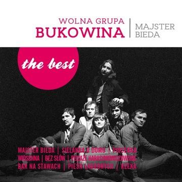 WOLNA GRUPA BUKOWINA The Best CD доставка товаров из Польши и Allegro на русском