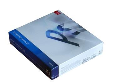 Adobe PHOTOSHOP CS 5 ru WIN BOX / НДС 23% доставка товаров из Польши и Allegro на русском