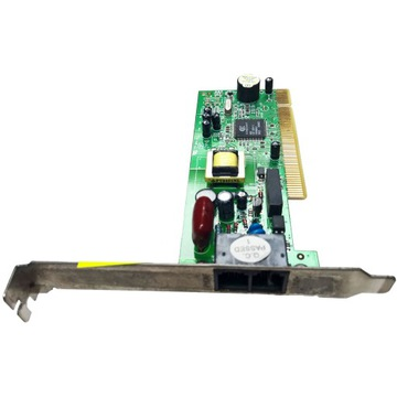 PCI модем 56K CONEXANT HSFi PCI-FM56K-RWS-1 WjH доставка товаров из Польши и Allegro на русском
