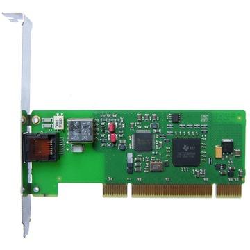 PCI ISDN ФРИЦ DSP 100% ОК SfA доставка товаров из Польши и Allegro на русском