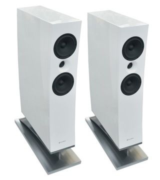 Колонки Sounddeco чтобы Миндалины Sigma 2 / Пара доставка товаров из Польши и Allegro на русском