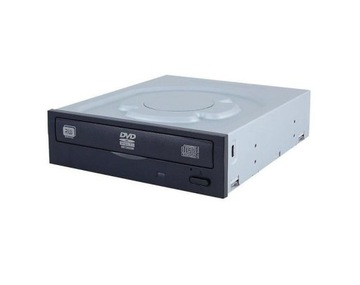 ПИШУЩИЙ привод DVD-RW SATA диаметр Optiarc 5,25' доставка товаров из Польши и Allegro на русском