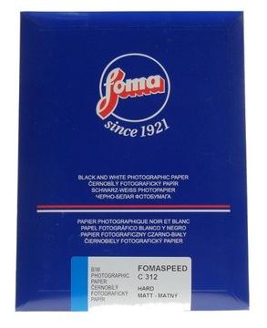 (Fomaspeed C312 10x15 см/25 матовая бумага) доставка товаров из Польши и Allegro на русском