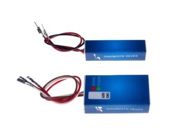 Эмулятор коврики SRS BMW EU E87 E88 E90 E91 E92 E93 доставка товаров из Польши и Allegro на русском