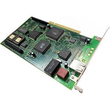 PCI FAX 14400 100% ОК Ора доставка товаров из Польши и Allegro на русском