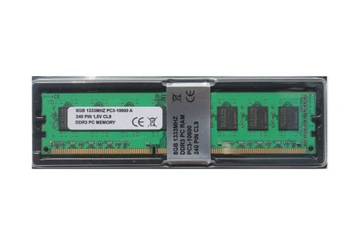 8GB 1333MHZ В ОДНОЙ ОПЕРАТИВНОЙ ПАМЯТИ DDR3 ДЛЯ AMD доставка товаров из Польши и Allegro на русском