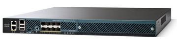 Cisco AIR-CT5508-12-K9 Wireless Controller 12 lic доставка товаров из Польши и Allegro на русском