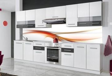 Кухонная мебель МАЯ - 3 цвета - 3,0 м/2,4 м доставка товаров из Польши и Allegro на русском