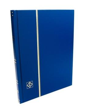 КЛАСТЕР НА МАРКИ BASIC 16 СТРАНИЦ LEUCHTTURM доставка товаров из Польши и Allegro на русском