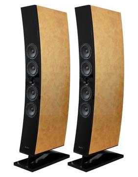 Колонки Sounddeco чтобы Миндалины Sigma 4 / Пара доставка товаров из Польши и Allegro на русском