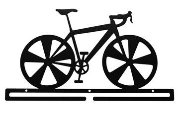 Вешалка на медали ВЕЛОСИПЕД medalówką велосипедист шоссе MTB доставка товаров из Польши и Allegro на русском