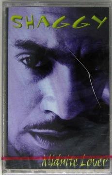 SHAGGY-Midnite Lover [kaseta] Folia доставка товаров из Польши и Allegro на русском