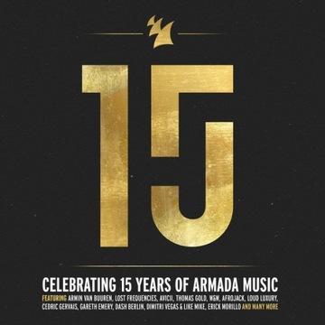 15 Years Armada 4x12