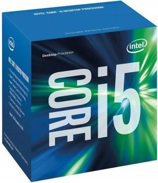 Intel Core i5 6600 3.3 Ггц, 6 МБ S 1151 МАГАЗИН КАЙФ доставка товаров из Польши и Allegro на русском