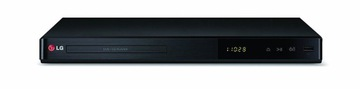 DVD-плеер LG DP542H HDMI USB доставка товаров из Польши и Allegro на русском