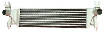 Intercooler Suzuki Grand Vitara 15- 1.6 DDiS