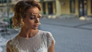 Suknie ślubne Nowe I Używane Znajdziesz Tanio Na Allegropl
