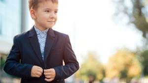 28d0750a1076e Elegancki gość komunijny – 3 stylizacje dla chłopca