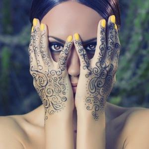 Hit Lata Zmywalne Tatuaże Allegropl