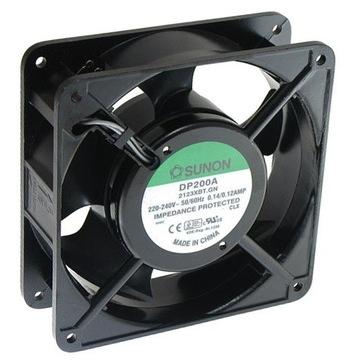 Priemyselný ventilátor Sunon 2123XBT 230V Ball