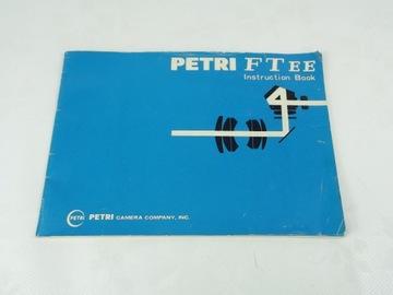 Petri ft ee-továrenské inštrukcie