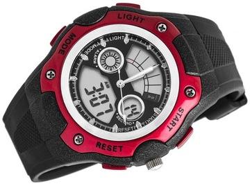 Športové mládežnícke hodinky DualTime GIFT
