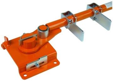 Ohýbací stroj pre prúty strVA Drôt FI 6-14 GRO-2