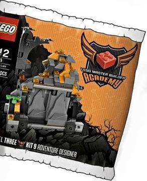 LEGO MBA 20208 Temná jaskyňa
